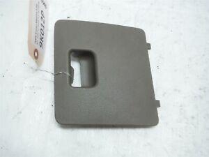 2006 Nissan Maxima Fuse Box Panel Cover Trim Chart Diagram Oem 2004 2006 Ebay