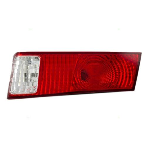 Car & Truck Tail Lights 2000 2001 TOYOTA CAMRY BACK UP TRUNK LID ...