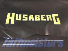 Husaberg Seat Cover Genuine New Unused Part - Models 1997 OEM # 16013301