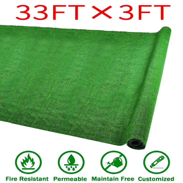 7 X8 Indoor Outdoor Synthetic Turf Premium Artificial Grass Lawn Landscape Dog For Sale Online Ebay