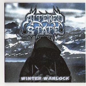 Altered-State-Winter-Warlock-CD-2012-US-Metal-Death-Rider-Records-OVP