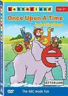 Once Upon a Time in Letterland by Letterland International (DVD, 2005)