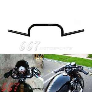 Image Is Loading Black 22mm 25mm Handlebar Handle Bar For Harley