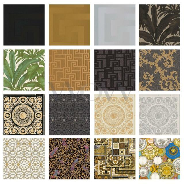 Designer Harlequin Eglomise Wallpaper
