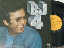 BOB JAMES - BJ4 ~ GATEFOLD VINYL LP US PRESS
