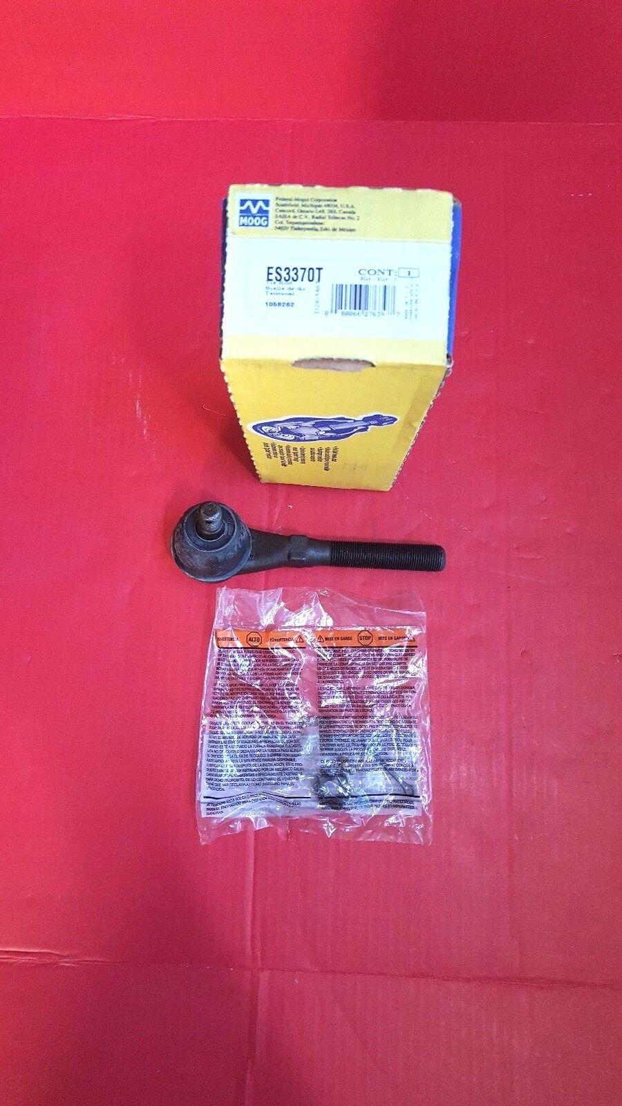 Moog ES3370T Steering Tie Rod End