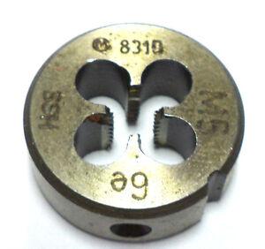 Filiere-pas-de-vis-HSS-M5-6e-H593