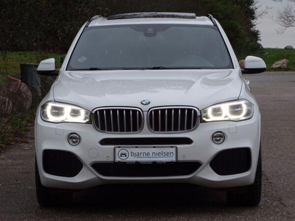 BMW X5 3,0 xDrive40d aut. - billede 2