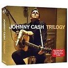 Johnny Cash - Trilogy (2010)