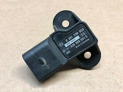 036906336 Original Audi A2 8Z Sensor Drosselklappensensor