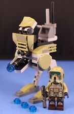 LEGO® STAR WARS™ New 75151 ELITE CORPS CLONE TROOPER™ Minifigure + AT-RT WALKER