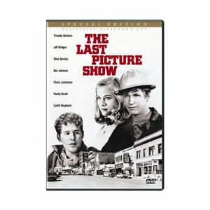 The-Last-Picture-Show-Definitive-Director-039-s-Cut-Special-Edition-New-DVDs