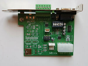 Carte-D-039-Extension-A-Logics-AM-8816-CCTV-PCI-16-Canal-Video-Capture-Card