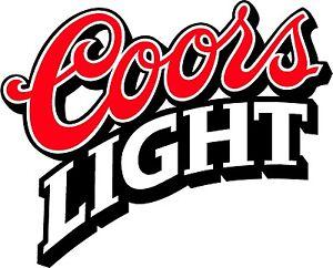Sensational Details About Coors Light Beer Skins Cornhole Corn Hole Decals Bean Bag Toss Game Stickers Machost Co Dining Chair Design Ideas Machostcouk