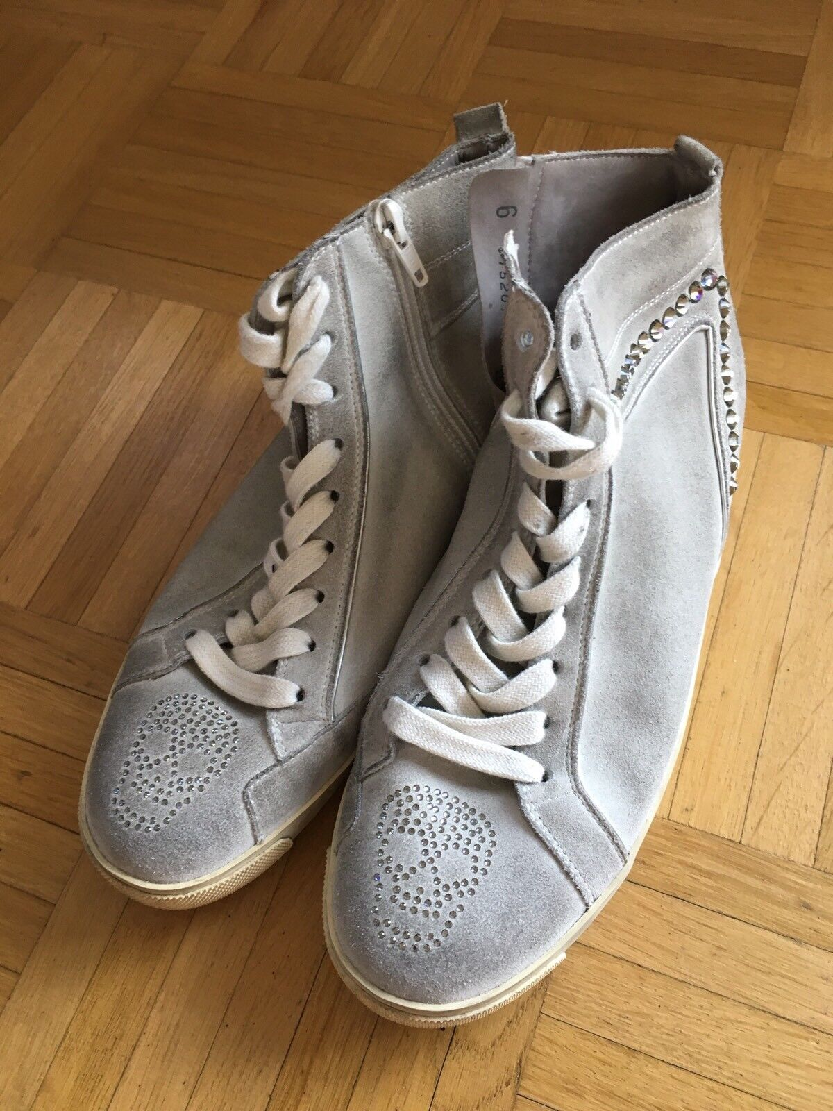 Kennel und Schmenger High Top Sneakers Gr. 39 (6)