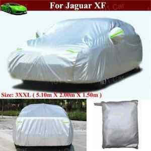 JAGUAR XE ALL YEARS High Quality Breathable Full Car Cover Water Resistant