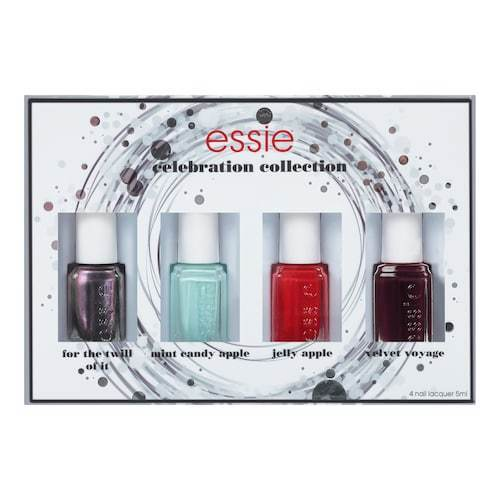 essie 2017 Celebration Collection Holiday Nail Polish Kit for sale ...