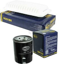Original SCT Inspektionspaket Filter Set Motor Flush Motorspülung 11582857