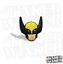 MARVEL-DC-SUPERHELDEN-Schuh-Pins-Crocs-Batman-Spider-Man-Clogs-Disney-jibbitz Indexbild 19
