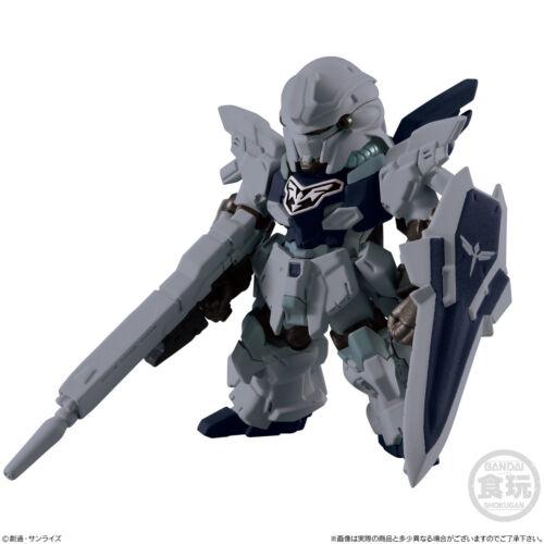FW GUNDAM CONVERGE #13 No.196 MSN-06S-2 Sinanju Stein Figure BANDAI Gundam NT