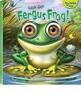 Look Out Fergus Frog! by Hinkler Books (Hardback, 2010)