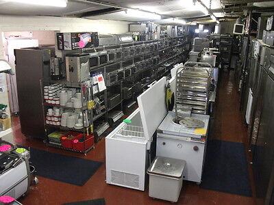 Dream Catering Equipment