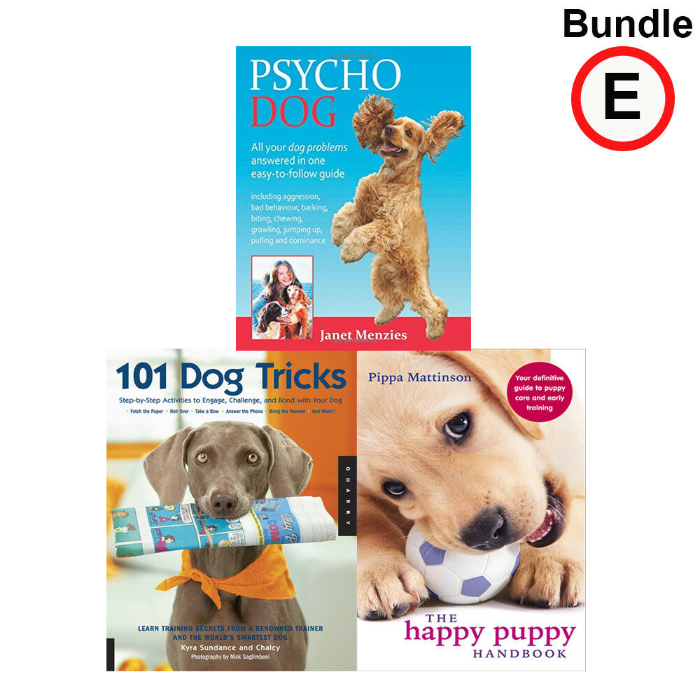 Psycho Dog Janet Menzies One Easy To Follow Guide 3 Books Collection Found This The Be Easiest Norton Secured Powered By Verisign