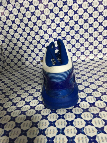 Scontate C77248 Adidas Boost Uomo Scarpe Crazylight Bianco Royal Basket SX8qwz
