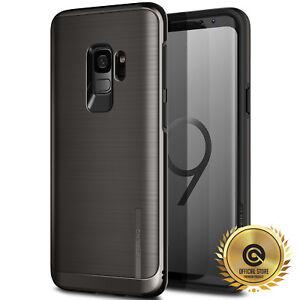 OBLIQ® for Samsung Galaxy S9 [SLIM META] Metallic Dual Layer Full Best Case