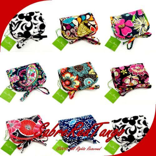 Travel Jewelry Case Vera Bradley