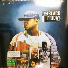 Record Store Day RSD Black Friday 2020 JADAKISS THE COLLECTOR'S EDITION LP