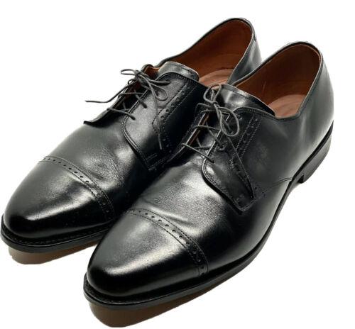 "Allen Edmonds Clifton  ""Derby"" Dress Shoe Pre-owne"