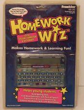 franklin homework wizkid 210