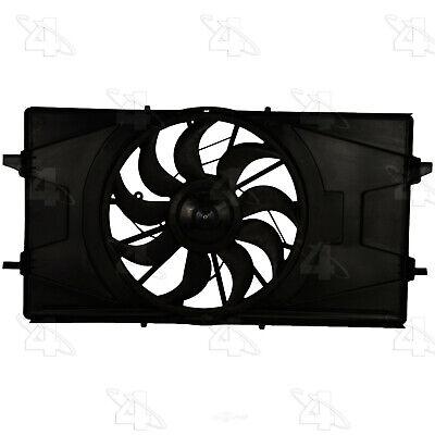 Engine Cooling Fan Assembly-Radiator Fan Assy 4 Seasons 75566
