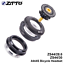 ZTTO-MTB-Bike-4444S-Headset-44mm-1-1-8-034-28-6-Straight-Tube-Fork-Semi-integrated thumbnail 7