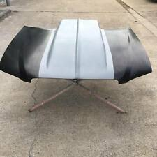 Ford BA / BF Falcon 4inch Reverse Cowl Bonnet Scoop Curved Exact to