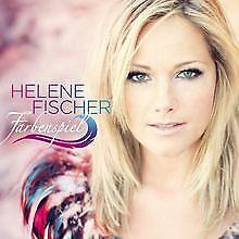 Farbenspiel-von-Fischer-Helene-CD-Zustand-gut