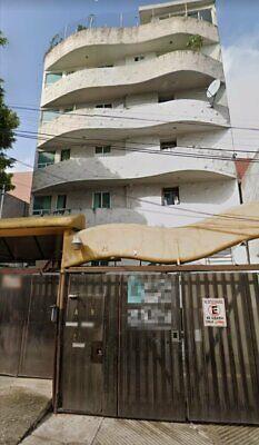 DEPARTAMENTO EN VENTA CALLE JILGUERO 26 COL BELLAVISTA ALVARO OBREGON CDMX