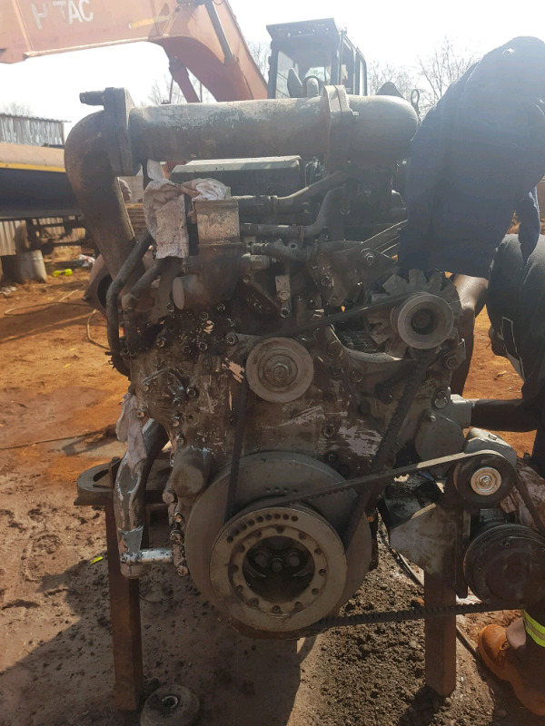 Isuzu 6wg1 engine | Kempton Park | Gumtree Classifieds South Africa |  268563294