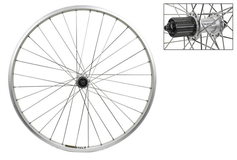WM Wheel Trasero 26x1.5 559x22 Sol Rhyno Lite Lite Lite Sl 32 T610 8-10scas 135mm Dti2.0sl  precioso