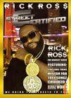Street Certified With Rick Ross DVD Region 1 893589001496