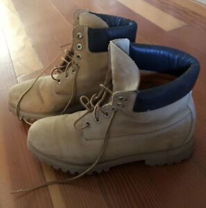 Timberland-Boots-Mens-10-5