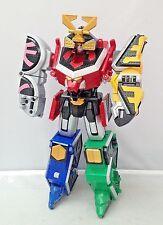 Bandai POWER RANGERS SUPER SAMURAI MEGAZORD DX grande Action Figure!