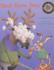 Bad Hare Day by Miriam Moss (Paperback, 2004)