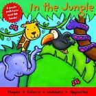 In the Jungle by Bonnier Books Ltd (Board book, 2007)
