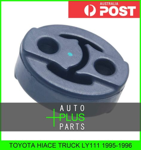 Exhaust Pipe Hanger Support Bracket Fits TOYOTA HIACE TRUCK LY111 1995-1996