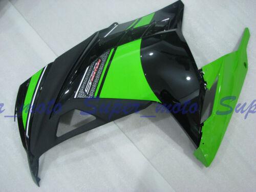 Left Side Middle Fairing Cowl Fit For Kawasaki Ninja 300 2013 2014 2015 EX300