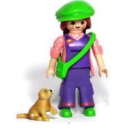 (n5538.10) Playmobil Gavroche N°10 Série 7 Ref 5538