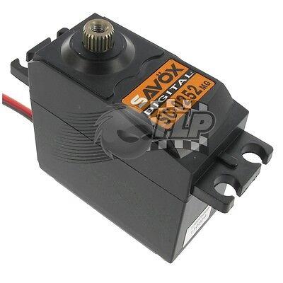 Savox SC-0252MG Digital Servo