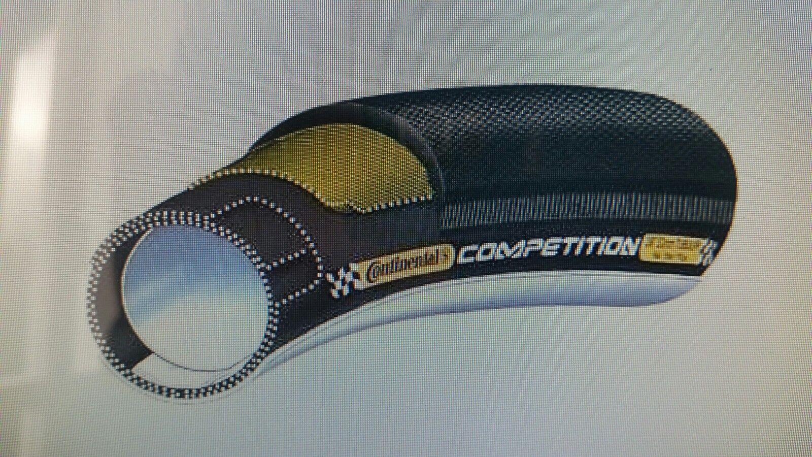 2 ripeto 2 tubolari continental competition 28 x22